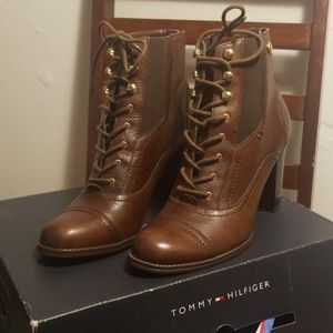 Tommy Hilfiger Felicia booties
